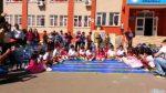 Eczacılar İlkokulu Anasınıfı Orff Gösterisi