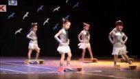 Step Modern Dans Gösterisi