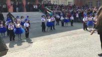 23 Nisan Dans Gösterileri