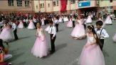 23 Nisan Zoobi Doobi Hint Dansı Gösterisi