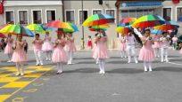 23 Nisan Şemsiye Şovu