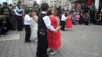 Fatmana Okutan Anaokulu 23 Nisan Kutlamaları