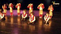 Folklör Gösterisi 1 ( 2015 – 2016 ) İpekböceği Anaokulu