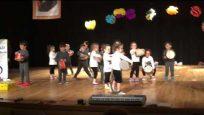 Orff gösterisi – Özel Paylaşım Anaokulu