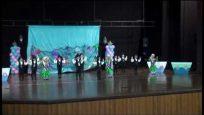 Anaokulu 4 Yaş Karadeniz Gösterisi