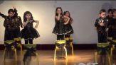 Anasınıfı Yıl Sonu Gösterisi – Modern Dans