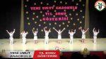 Anaokulu Latin Dansı