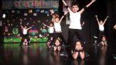 Fatsa Hacer Yücel Anaokulu Yıl Sonu Rock'n Roll Gösterisi