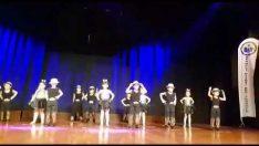 Modern Dans Gösterileri