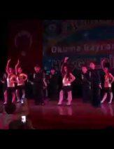 Okul Öncesi Yıl Sonu Dans Gösterisi
