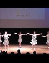 Yıl Sonu Modern Dans Gösterisi