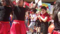 23 Nisan Gösterisi Serpil Tümer Anaokulu