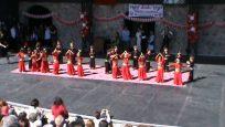 23 Nisan 2012 Bornova Merkez Anaokulu