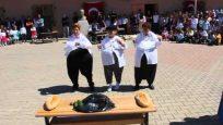 23 Nisan Fil Diyeti Gösterisi
