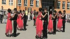 23 Nisan Tango Gösterisi