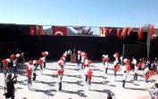 23 Nisan Türkiye'm Gösterisi
