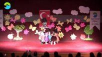 4 Yaş Drama Gösterisi