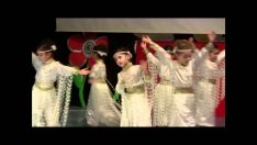 4.Rond Yarışması Türkiye Çocuk Akademisi