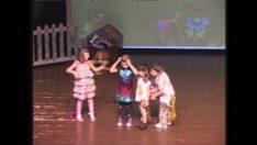Anaokulu 6 Yaş Drama Gösterisi