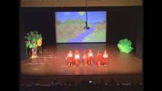 Anaokulu Drama Gösterisi