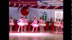 Bale Gösterisi