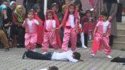 Çanakkale Gösterisi