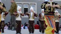 İstiklal Anaokulu 23 Nisan Gösterisi