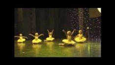 Prusa Sanat Bale Gösterisi