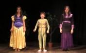 Rond Şarkısı Okul Öncesi Orff Eğitimi