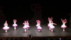 Yıldız Dans Akademi Bale Gösterisi