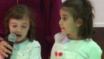 Akıllı Minikler Anaokulu Kutlu Doğum Programı