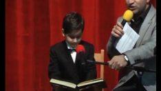 Bilge Anaokulu Kutlu Doğum Haftası 2010