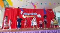 By Kindergarten 3 Pensmith School
