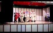 Çanakkale Şehitleri Gösterisi