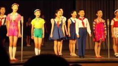 Children's Palace North Korea
