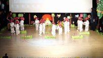 Çocuk Konağı Anaokulu Meraklı Kelebekler Sınıfı (3 Yaş) Mantarlar Rondu