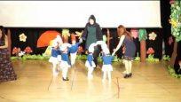 Çocuk Konağı Anaokulu Mutlu Penguenler Sınıfı (2 Yaş) Rond