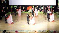 Çocuk Konağı Anaokulu Sihirli Eller Sınıfı (5 Yaş) Azeri Halk Oyunu