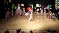 Çocuk Konağı Anaokulu Zıplayan Çekirgeler Sınıfı (5 Yaş) Drama