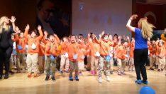 Doğa Anaokulu Dans Gösterisi-2