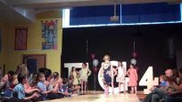 Fashion Show Girls 1