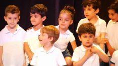 İdeal Çocuk Anaokulu 2014-2015 Yıl Sonu Gösterisi 1. Bölüm