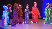 İdeal Çocuk Anaokulu 2014-2015 Yıl Sonu Gösterisi 2. Bölüm