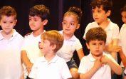 İdeal Çocuk Anaokulu Yıl Sonu Gösterisi 1. Bölüm ( Full Cd )