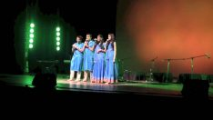 Indian National Anthem – That Brown Show 2014