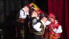 Işık Prizma Kreş Anaokulu Folklör Gösterisi
