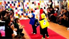 Kids Fashion Show…