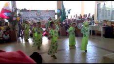 Kindergarten Festival 2013