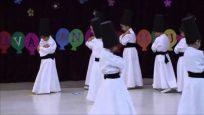 Mini Yuva anaokulu 23 Nisan Gösterisi