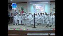 Minik İstikballer Kreşi Kutlu Doğum Programı 1. Bölüm